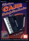 15 Louisiana Cajun Classics for Piano Accordion - eBook