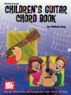 Children's Guitar Chord Book - eBook