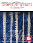 Symphony Themes for Flute and Piano - eBook