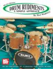 Drum Rudiments - eBook