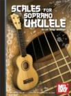 Scales for Soprano Ukulele - eBook