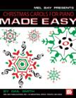 Christmas Carols For Piano Made Easy - eBook