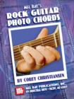 Rock Guitar Photo Chords - eBook