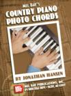Country Piano Photo Chords - eBook