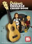 Children's Ukulele Chord Book - eBook