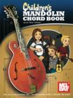 Children's Mandolin Chord Book - eBook