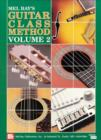 Guitar Class Method Volume 2 - eBook