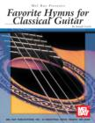 Favorite Hymns for Classical Guitar - eBook