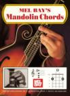 Mandolin Chords - eBook