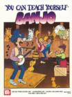 You Can Teach Yourself Banjo - eBook