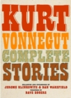 Kurt Vonnegut Complete Stories - Book