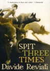 Spit Three Times - Book