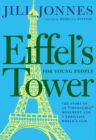 Eiffel's Tower For Young People - Book