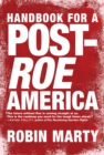 Handbook for a Post-Roe America - eBook