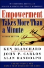 Empowerment Takes More Than a Minute - eBook