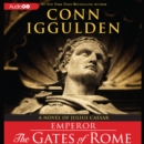 Emperor: The Gates of Rome - eAudiobook