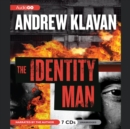 The Identity Man - eAudiobook