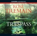 Trespass - eAudiobook