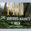The Various Haunts of Men - eAudiobook