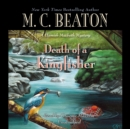 Death of a Kingfisher - eAudiobook