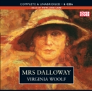Mrs. Dalloway - eAudiobook