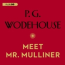 Meet Mr. Mulliner - eAudiobook