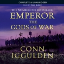 Emperor: The Gods of War - eAudiobook