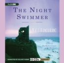 The Night Swimmer - eAudiobook