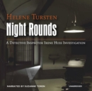 Night Rounds - eAudiobook