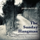 The Sunday Hangman - eAudiobook
