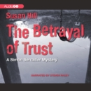 The Betrayal of Trust - eAudiobook