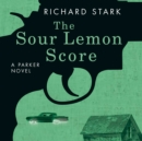 The Sour Lemon Score - eAudiobook