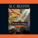 Death of a Village - eAudiobook