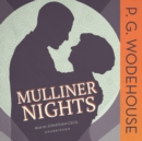 Mulliner Nights - eAudiobook