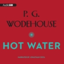 Hot Water - eAudiobook