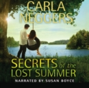 Secrets of the Lost Summer - eAudiobook