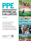 PPE : Preparticipation Physical Evaluation - Book