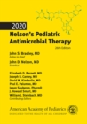 2020 Nelson's Pediatric Antimicrobial Therapy - eBook