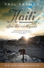 Haiti After the Earthquake - eBook