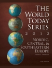 Nordic, Central and Southeastern Europe 2012 - eBook