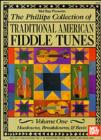 The Phillips Collection of Traditional American Fiddle Tunes Vol 1 - eBook