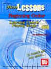 First Lessons Beginning Guitar - eBook