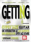 Getting Into Gypsy Jazz Guitar - eBook