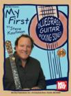 My First Bluegrass Guitar Picking Songs - eBook