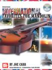 International Favorites for Mandolin - eBook