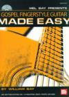 Gospel Fingerstyle Guitar Made Easy - eBook