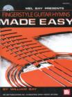 Fingerstyle Guitar Hymns Made Easy - eBook