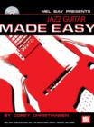 Jazz Guitar Made Easy - eBook