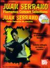 Juan Serrano - Flamenco Concert Selections - eBook