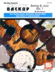 Backup Trax : Swing & Jazz for Guitar, Violin, Mandolin, Banjo, Flute & C Instruments - eBook